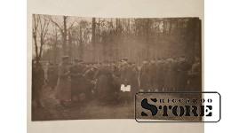 Довоенная Латвийская армия. Построение