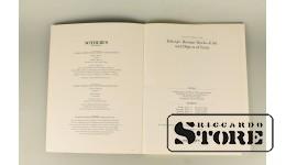 Каталог, Сотбис, Фаберже, Русские произведения искусства и предметы Vertu, Нью-Йорк, 1993.