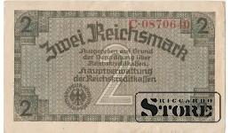 Zwei Reichsmark