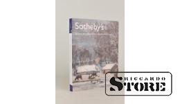 Каталог, Sotheby's, Русская живопись, произведения искусства и иконы, 2006 Ноябрь