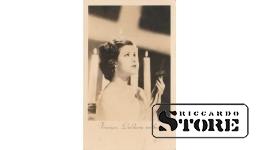 Старинная Пасхальная открытка - 25