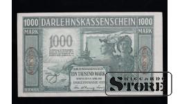 1000 markas, 1918.gada 4.aprīlis, Kauņa, A.180063