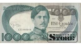1000 эскудо 1980