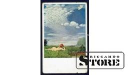Коллекционная открытка Романтика