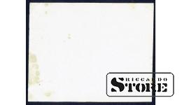 Старинная открытка времён Ульманиса Солдат в легковом автомобиле