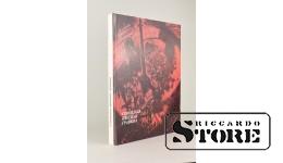 Книга, Советская цветная гравюра