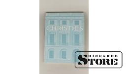 Каталог, Christie's, Нью-Йорк, 2002 г.