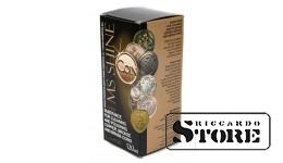 Līdzeklis vara, bronzas un misiņa monētu tīrīšanai un spodrināšanai