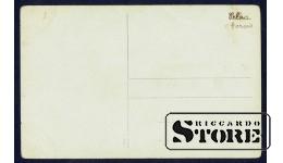 Коллекционная открытка Башня