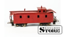 MODEL Caboose General Purpose
