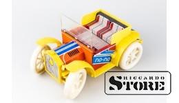 Игрушка, Старинный автомобиль