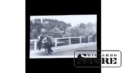 Открытка, мост Райскума