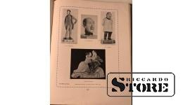 Книга, Русский художественный фарфор  , 1950 год