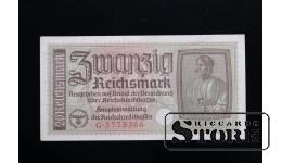 20 reihsmarkas, G.3773366