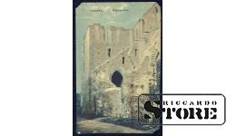 Коллекционная открытка Развалины