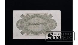 2 reihsmarkas, K.1932326