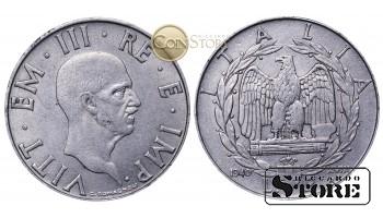 Италия , 2 Лиры 1940 год