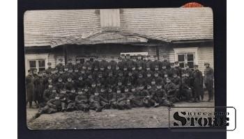 Солдаты - ДОВОЕННАЯ ЛАТВИЙСКАЯ АРМИЯ.(17)