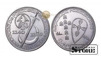 Португалия,  250 эскудо, 1989 год (850 лет образования Португалии)