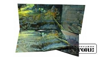 Набор альбомов-планшетов для 5 и 10-рублевых монет, посвященных 70-летию Победы и Подвигу сражавшихся на Крымском п-ве в ВОВ 1941-1945гг