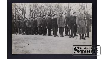 Довоенная Латвийская армия. (6)