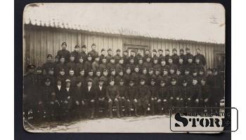 Довоенная Латвийская армия. (2)