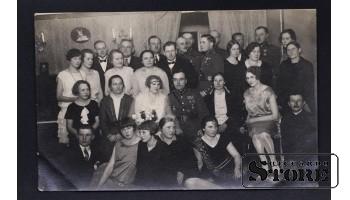 Свадьба - Офицеры с наградами.(14)