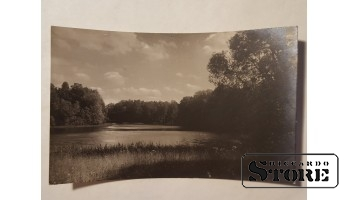 Zaļinieku ezers 1929g.