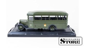 Модель автомобиля, Автобус, 50 лет Победы