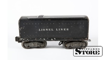 MODEL LIONEL LINES Coal Train Car Tender