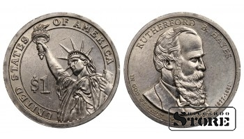 1797-1801 USA United States of America (1981 - 2021) Coin Coinage Standard 1 dollar KM#501 #US485