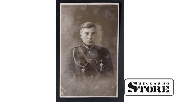 Офицер , Довоенная Латвийская армия. (3)