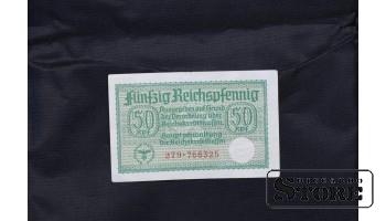 Банкнота 50 реихспфеннигов 279.766325