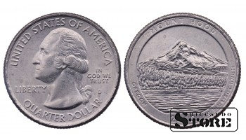 1/4 QUYTTER 2010 YEAR - Mount Hood D