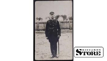 Солдат довоенной латвийской армии (9)