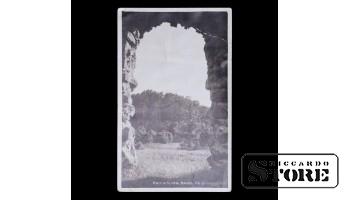 Открытка, Вид с руин замка, Калнамуйжа